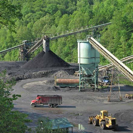 Coal kentucky