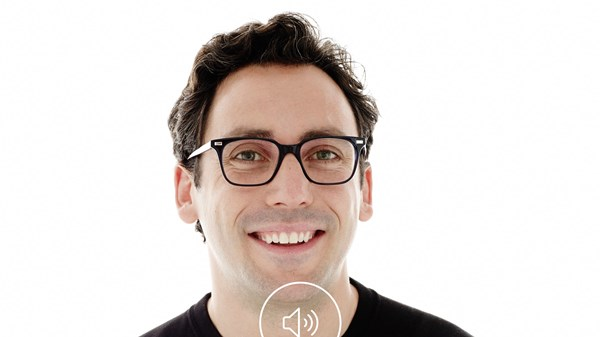 How Warby Parker's CEO Funded His Dream to Give the World Sight