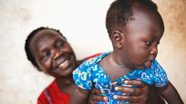 The Heroine Saving South Sudan — One Child at a Time