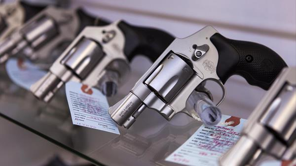Why I Got Out of the Gun-Dealing Business