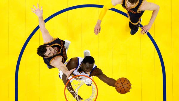 This Season's Greatest NBA Finals That Never Were