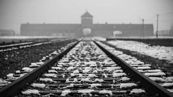 Remembering the Unforgettable: A Holocaust Memoir