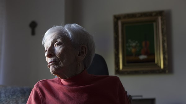 Dope Grannies: Seniors Don't Want to Get High, They Want to Get Well