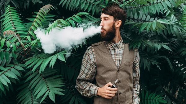 What E-Cigarettes Can Teach Us About Fake News