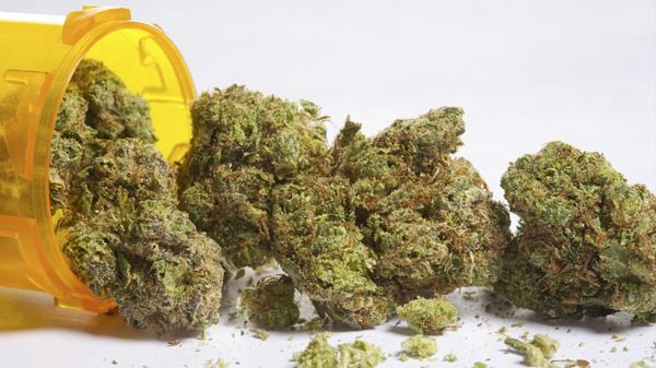 Why You Still Don't Have Access to Medical Marijuana