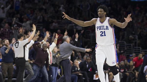 How One Podcast Made Philly Believe in the Sixers