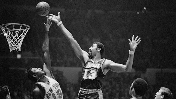 Was the NBA's O.G. (Original Giant) a Real-Life Superhero?