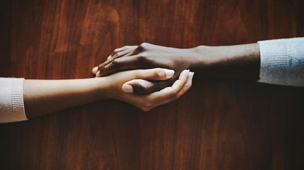 Is It OK to Have a Racial Preference in Dating?