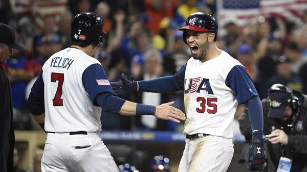 The No-Brainer Guide To Redeem The World Baseball Classic