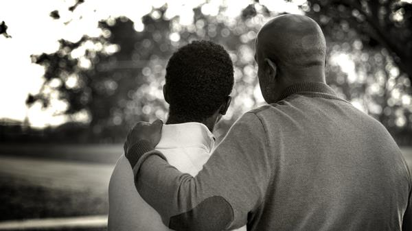 Instead of My Abusive Dad, I'll Be Remembering My Uncle This Father's Day